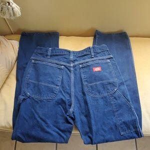 9/24 DICKIES Carpenter Jeans